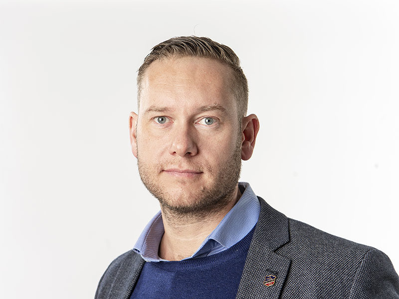 Joel Sandborg